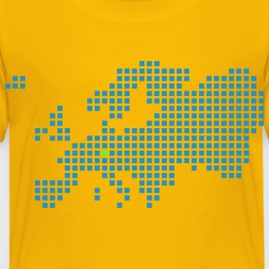 Yellow  Shirts - Kids' Premium T-Shirt