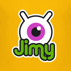 TheFunYbuddies - Jimy / Digital-Direct Print - T-shirt Premium Enfant