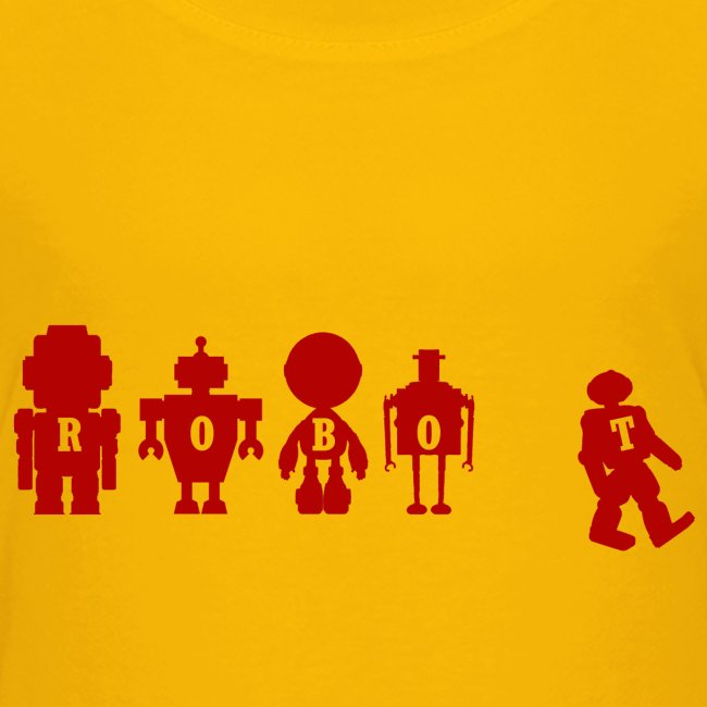 Robo-T (kids)