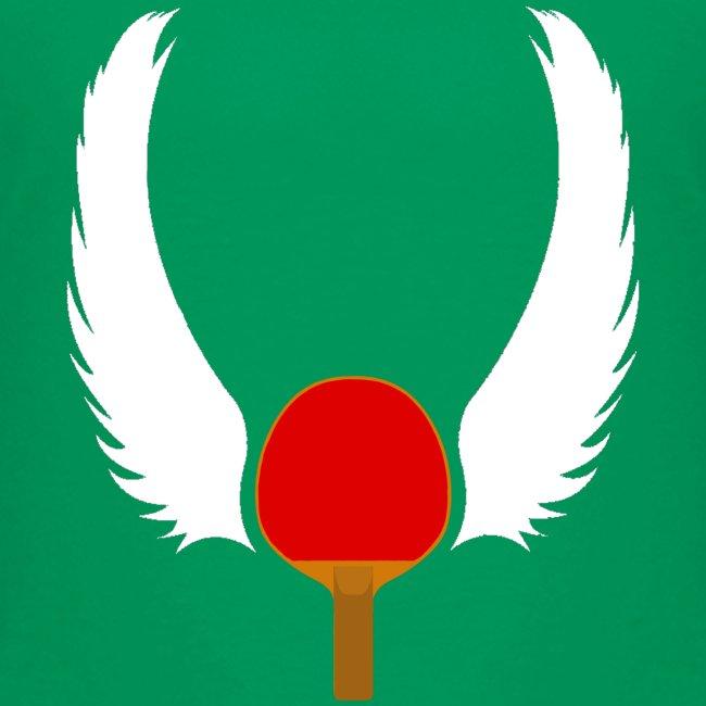 Ping Pong Legend (kids)