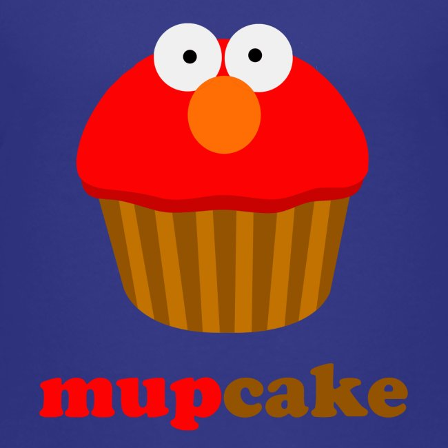 Mupcake Elmo (kids)