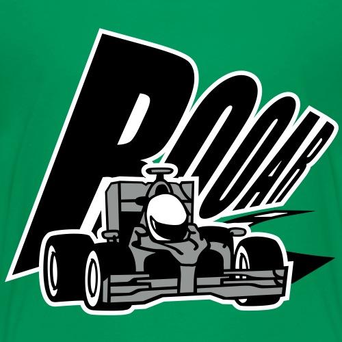 Formel 1 ROOAR