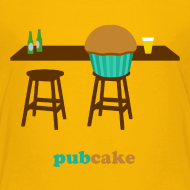 Ontwerp ~ Pubcake (kids)