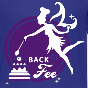 Backfee 2C T-Shirts - Teenager Premium T-Shirt