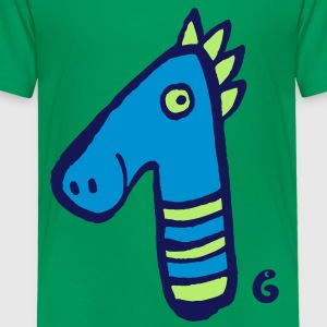 Monstereins T-Shirts - Kinder Premium T-Shirt