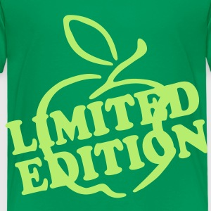 limited_edition_mela_2_ Shirts - Kinderen Premium T-shirt