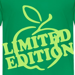 limited_edition_mela_2_ Shirts - Kids' Premium T-Shirt