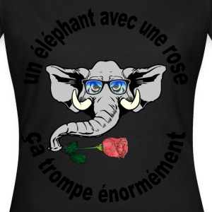 elphant rose france 1
