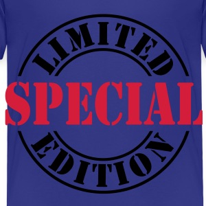 limited_edition_special Shirts - Kinderen Premium T-shirt