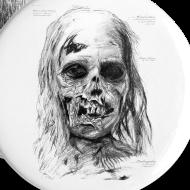 Motiv ~ Zombie Design Buttons