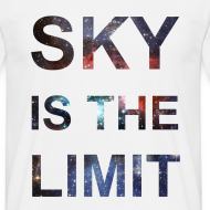 Motiv ~ SKY IS THE LIMIT