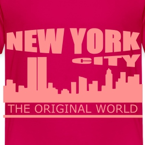 new york city Tee shirts - T-shirt Premium Enfant
