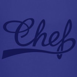 Chef - I am the Boss, Like a Boss, Koch, Chefkoch T-Shirts - Kinder Premium T-Shirt