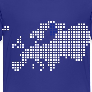 Sea blue Finland Shirts - Kids' Premium T-Shirt