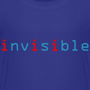 invisible Shirts - Kids' Premium T-Shirt