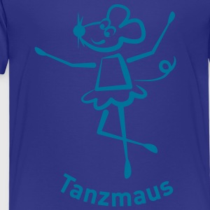 Tanzmaus - Premium T-skjorte for barn