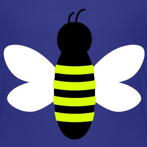 bee bee Skjorter - Premium T-skjorte for barn