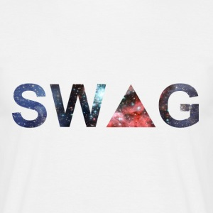 SWAG T-Shirts - Men's T-Shirt