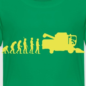 evolution_thresher_g1 Tee shirts - T-shirt Premium Enfant