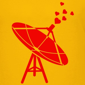 Love Antenna Shirts - Kids' Premium T-Shirt