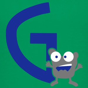monster_g_3c Shirts - Kids' Premium T-Shirt