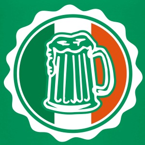 Irish Beer Crest Shirts - Kinderen Premium T-shirt