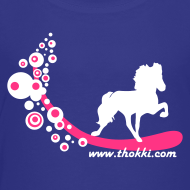 Motiv ~ Kindershirt Bubbletölter