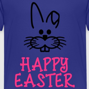 Happy Easter Ostern T-Shirts - Kinder Premium T-Shirt