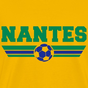 Nantes Football Club Tee shirts - T-shirt Premium Homme