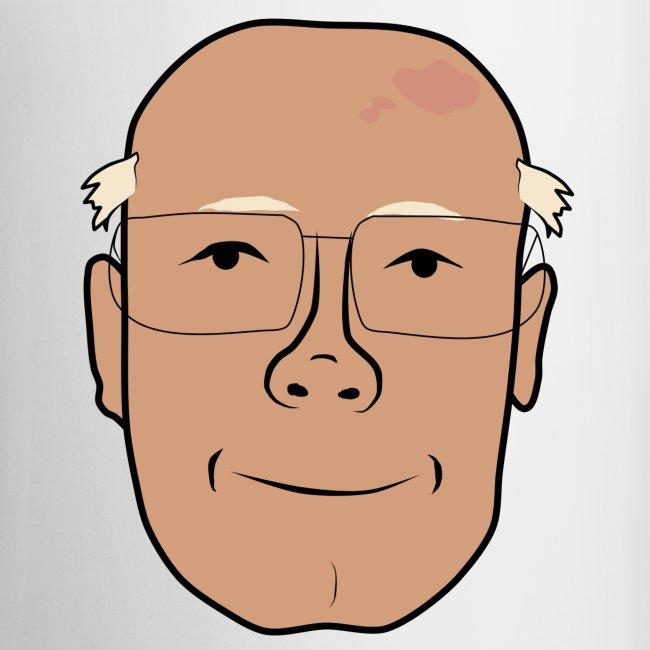 "Lennart's ""mjugg-mugg"""