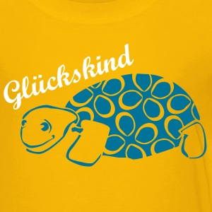 schildpad Shirts - Teenager Premium T-shirt
