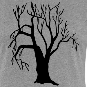 maple tree T-Shirts - Women's Premium T-Shirt