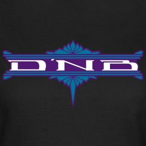 DNB-Shirt - Frauen T-Shirt