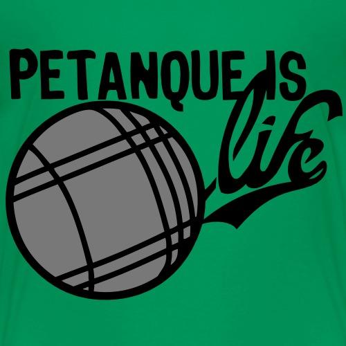 petanque life boule vie 2405