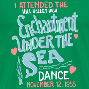 Enchantment under the sea - Männer Premium T-Shirt
