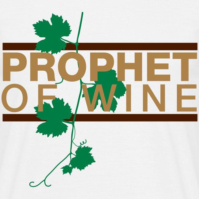 wein prophet