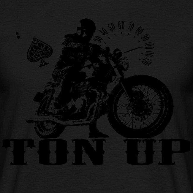 Ton Up black