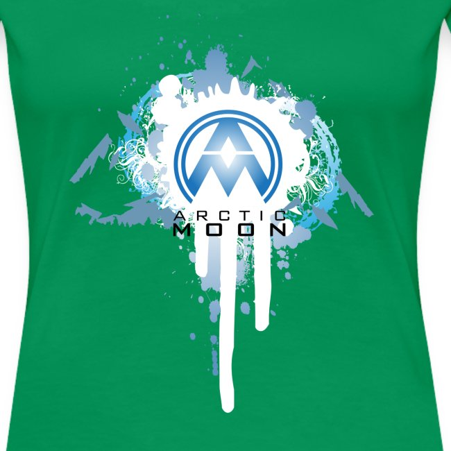 AM Paint Splash Logo