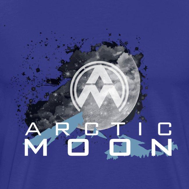 AM Moon Logo