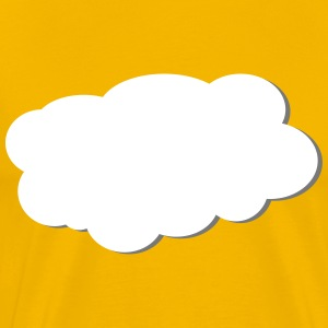 Cloud T-Shirts - Men's Premium T-Shirt
