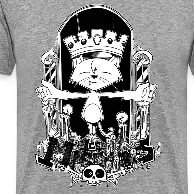 Prince Misérable Cat