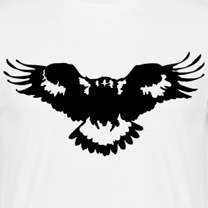 Eagle T-Shirts - Men's T-Shirt