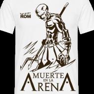 Diseño ~ Camiseta DEMBA Deluxe