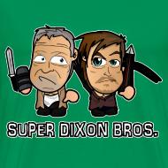 Design ~ Chibi Dixon Bros Shirt (Male)