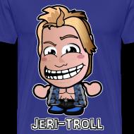 Design ~ Chibi Jeri-Troll Shirt (Male)