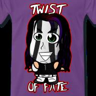 Design ~ Chibi Jeff Hardy - Twist of Fate (Male)