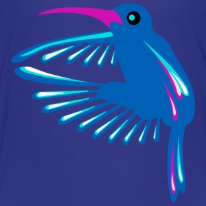 Hummingbird - Kids' Premium T-Shirt