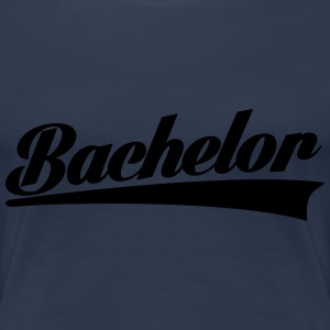 bachelor T-Shirts - Frauen Premium T-Shirt