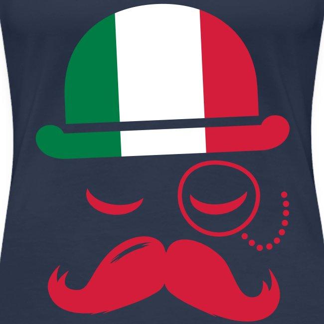 T-Shirt Like A Boss Italy