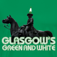 Design ~ Glasgow's Green & White